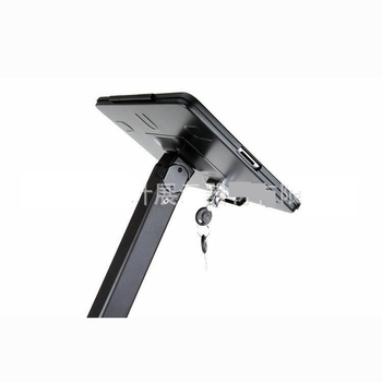 COMER advertising display racks security for tablet ipad in shop, hotels, restaurant - Comerbuy.com