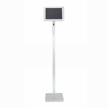 COMER advertising display stands for tablet ipad in shop, hotels, restaurant