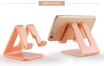 COMER Desktop Phone Holder Universal for Tablet Mobile Phone plastic Stand