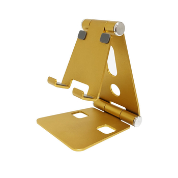 COMER Universal Flexible Adjustable Foldable Table Mobile Phone Holder Stand For Promotion - Comerbuy.com